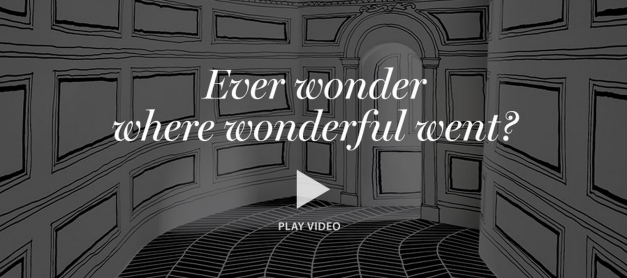The magical Christmas is almost here (the ads reminded us!)